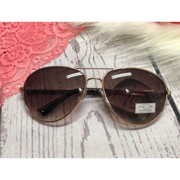 306bc0585 Oscar de la Renta Accessories | Womens Aviator Sunglasses | Poshmark